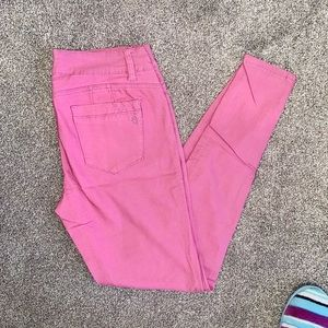 VIP jeans size 15/16